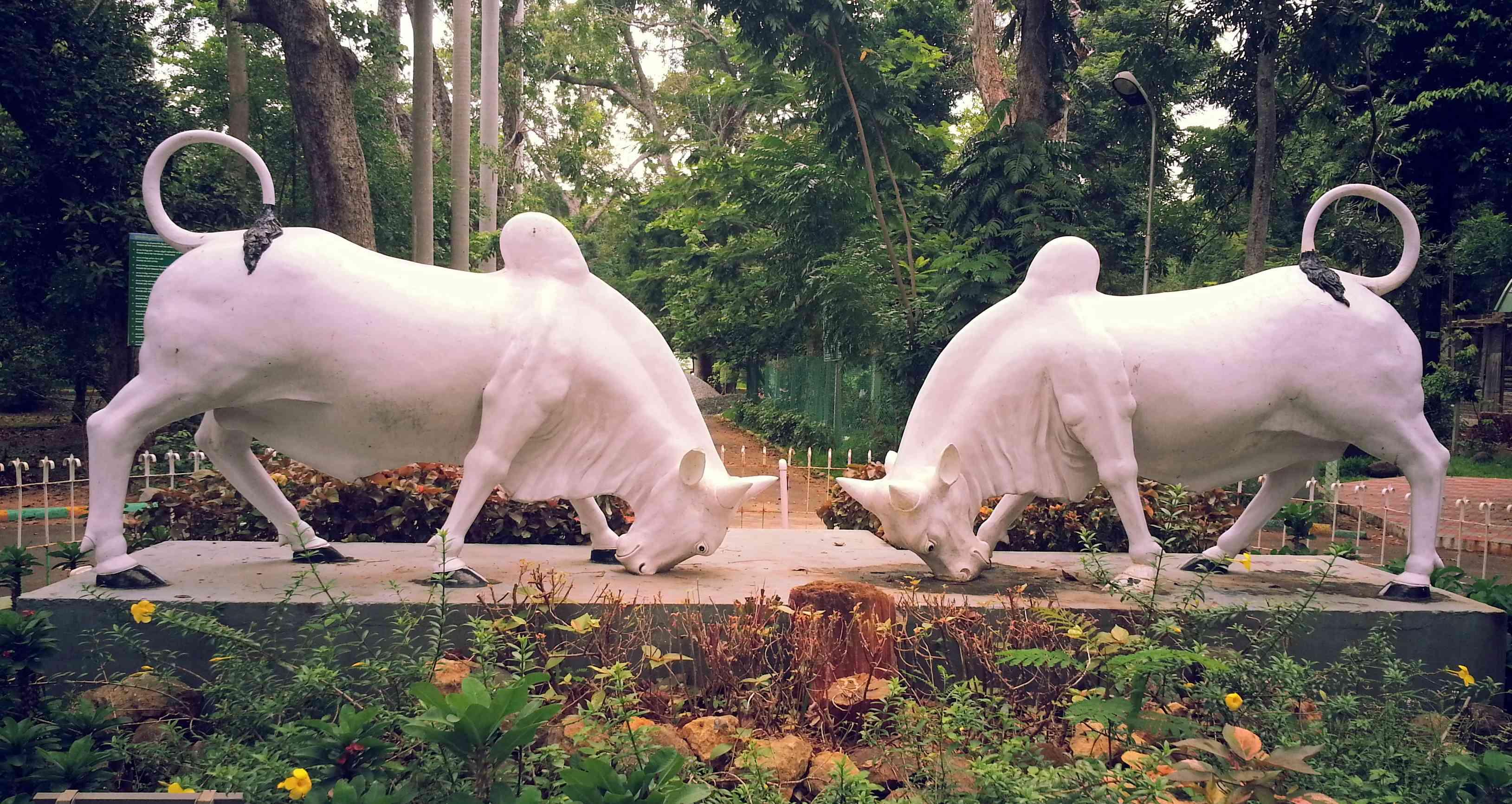 Pondicherry Tourist Places Photos